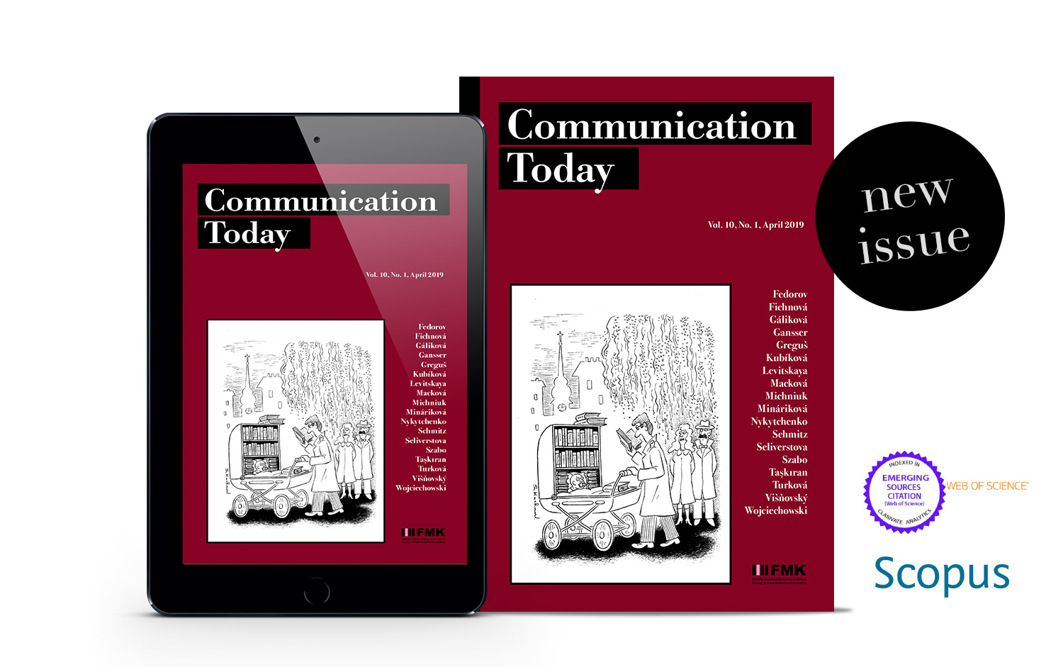 Communication Today Media Marketing Communication